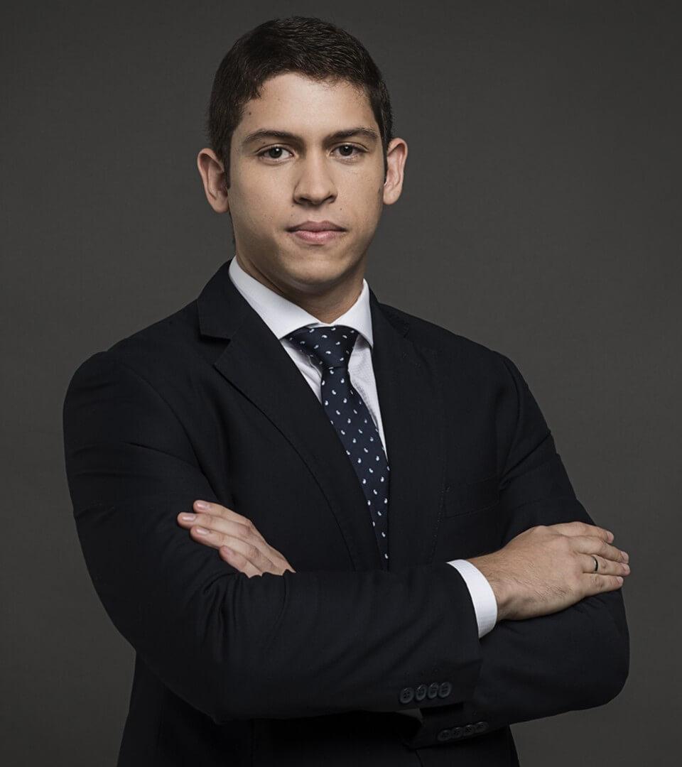 João Raphael Sá